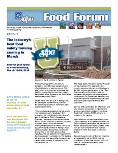 thumbnail of SFPA_Winter2013_Food_Forum